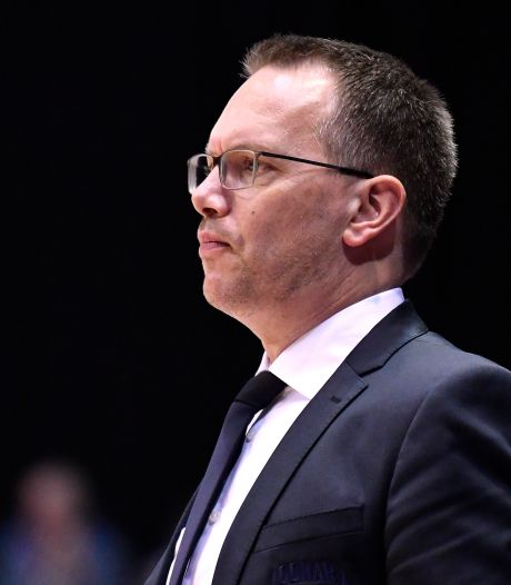 Erik Braal in beeld als nieuwe coach van Heroes Den Bosch