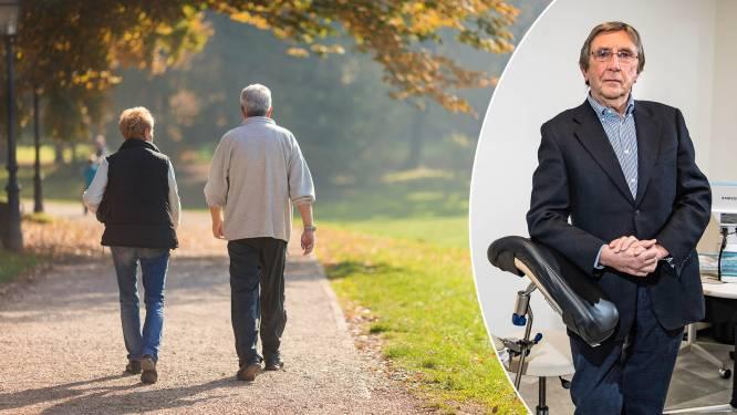 Zo word je gezond oud volgens Meneer en Madam Doktoor: drie artsen van boven de 70 geven hun insidertips