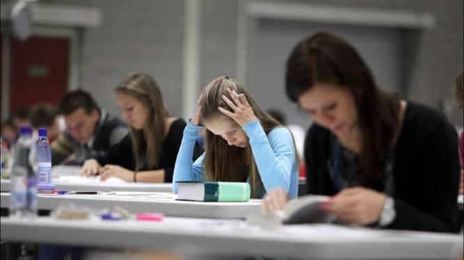Examens gaan door op nationale stakingsdag