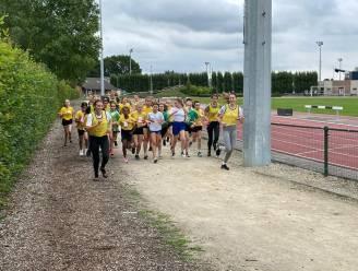 Topeditie voor Scholenveldloop: vijfhonderd sportieve deelnemertjes