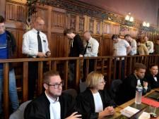 Les cinq accusés déclarés coupables de l'assassinat de Valentin