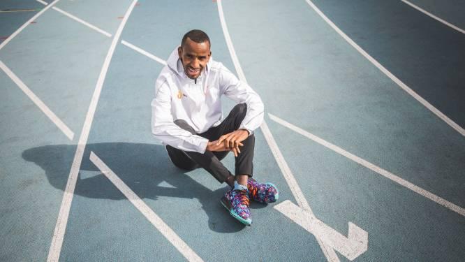 """Ontdek de vijf favoriete loopplekjes van Belgisch recordhouder op de marathon Bashir Abdi: """"Gent is een echte loopstad!"""""""