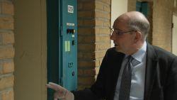 """Minister Geens wordt cipier voor 1 dag: """"Komt u ons vrijlaten?"""""""