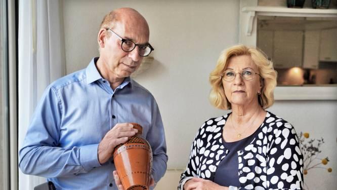 Hoe een gebroken vaas het verhaal van de verdwenen Joodse buren uit Nijmegen vertelt