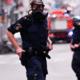 Afschuwelijk: vrachtwagen rijdt in op winkelend publiek in Stockholm