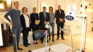 Designverlichtingsproducent Lign krijgt ambachtelijk label