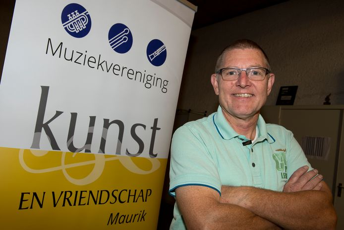 Ron van Ewijk.