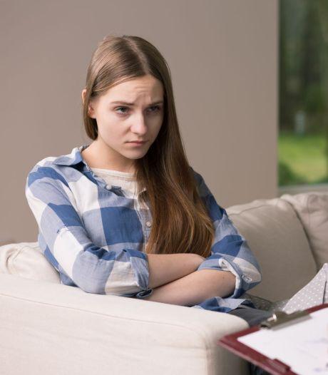 Is de hoogbegaafde Belle een gehandicapte op school? 'Iedereen die er werkte, dacht: wat een dom kind'