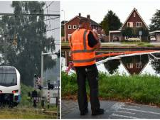 Gemist? Kanaal bij Daarlerveen weer schoon en proef met zwarte lijst voor reizigers in Oost-Nederland