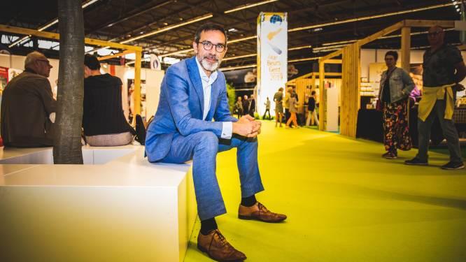 """Jaarbeurs 2.0 wil festivalgevoel creëren: """"We keren terug naar het ICC en 't Kuipke met enkel Gentse handelaars en Oost-Vlaamse streekproducten"""""""