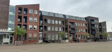Plantenbakken te duur voor Loon op Zand: ook bomen op Anton Pieckplein moeten verdwijnen