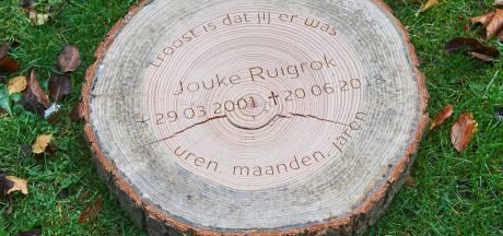 Boete van ruim 17.000 euro voor dodelijk ongeval met 17-jarige Jouke Ruigrok bij Van Lieshout Loosbroek