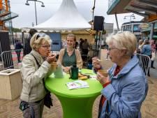 Gratis soepje met 'overbodige' ingrediënten in Emmeloord: 'Verlepte peterselie is prima eetbaar'