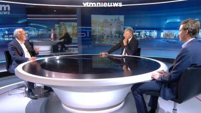 """Coddens haalt uit naar De Clercq: """"Het gaat over het soort stad dat we willen, niet om de verkiezingen van Mister Gent"""""""