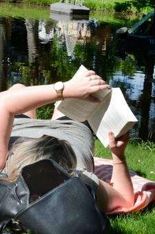 Kwik stijgt tot ruim 34 graden in Twente