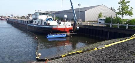 Bredase schipper drugsboot was vertrouwd gezicht in haventje Moerdijk