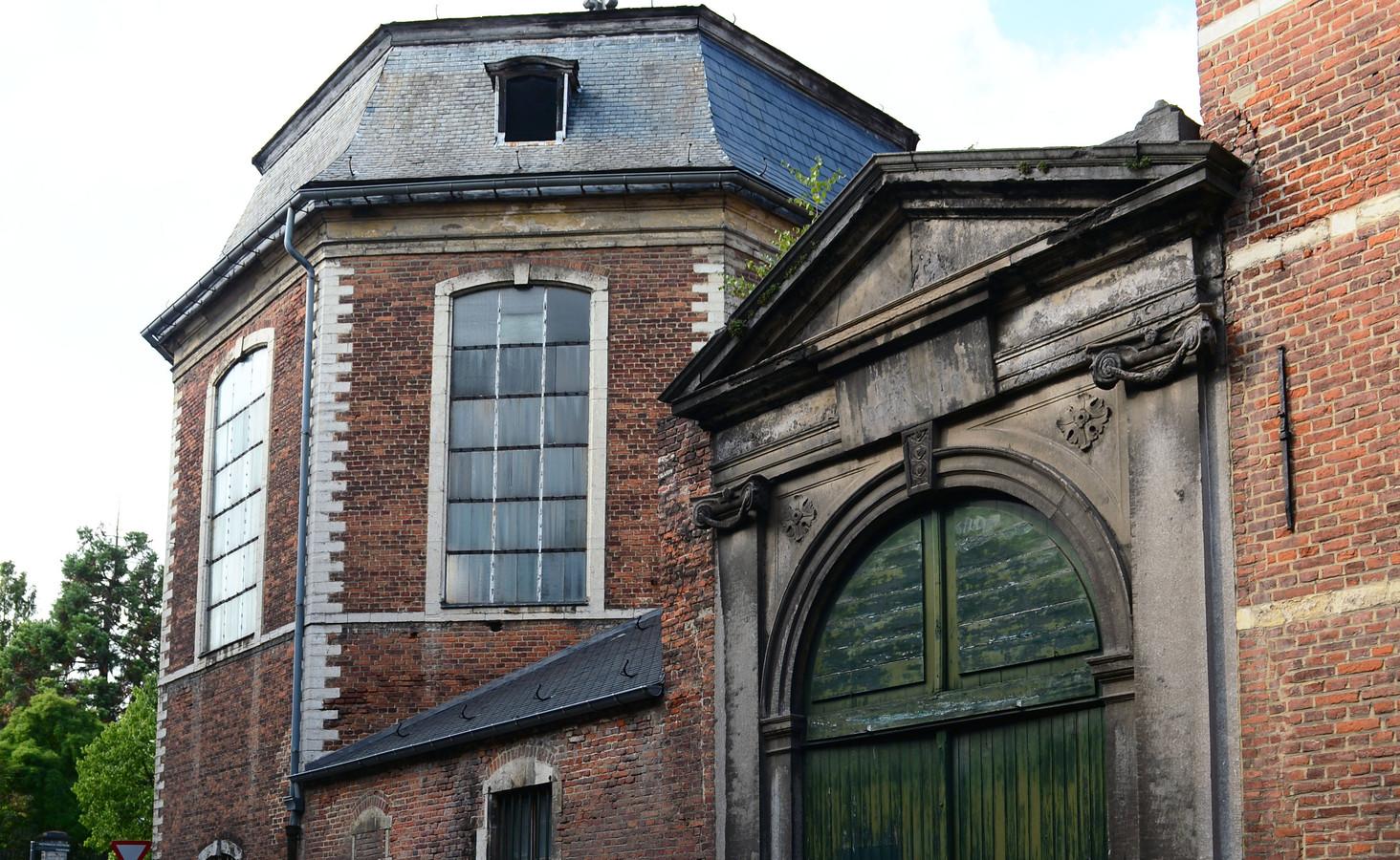 Anatomisch Theater in Leuven