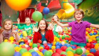 De leukste indoorpretparken en -speeltuinen om op een druilerig weekend te bezoeken