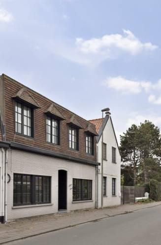 IN KAART. Knokke herovert titel van duurste woongemeente in Vlaanderen, zoveel kost een huis bij jou
