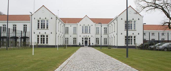L'institut De Zande, à Wingene