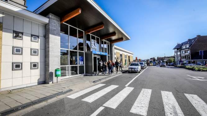 Parket vraagt internering van jongeman die meisje zou verkracht hebben aan Torhouts station