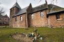 Dominee Piersma is begraven bij de Kleine Bartholomeuskerk in Ubbergen waar hij regelmatig predikte.