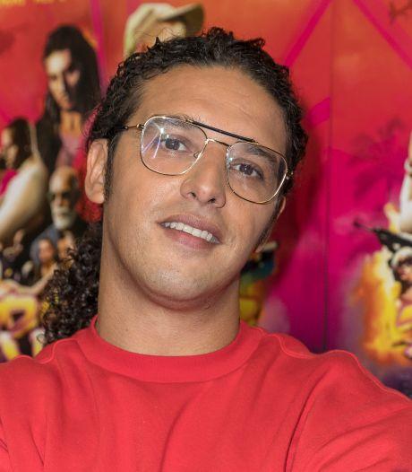Ali B. ontkent strijd met Anouk: 'Wij hebben een bijzondere band'