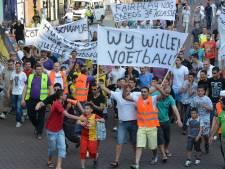 Fair Play in Culemborg gaat weer voetballen, als de rechter daar geen stokje voor steekt