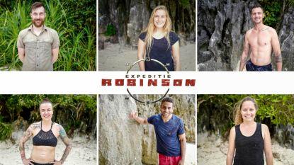 De kleindochter van Jef Geeraerts en een kickboxer: ook deze zes doen mee aan 'Expeditie Robinson'