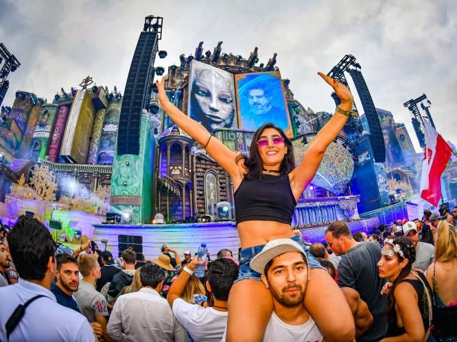 Recordverkoop voor Pukkelpop en Tomorrowland mét internationale dj's: dit wordt uw festivalzomer