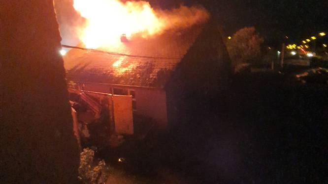 Tweede opzettelijke brandstichting in twee weken: Hotel Campanile lijdt enorm veel schade maar geen gewonden
