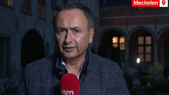 """Faroek Özgünes over tweede dag proces-De Pauw: """"Hij werd emotioneel toen hij het woord nam en lof sprak over de vrouwen"""""""
