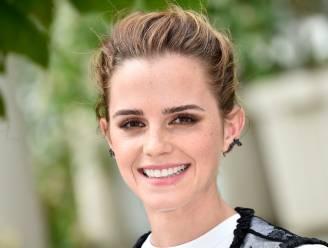 """Stopt Emma Watson met acteren? """"Ze wil meer tijd met haar verloofde doorbrengen"""""""