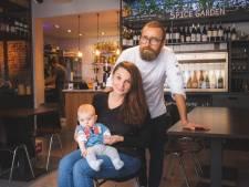 """""""We willen een staycation nog meer promoten"""": de eerste zomer van Stefanie (40) en Philip (44) in Peper"""
