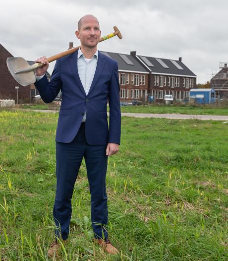In de startblokken voor de bouw van nog eens honderden woningen in Genemuider wijk