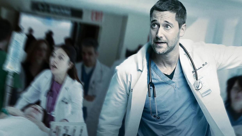 'New Amsterdam' Beeld Netflix