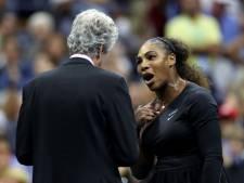 Osaka sacrée, la finale marquée par une polémique avec Serena Williams
