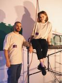 Robbe en Laura van Kwiek, open vanaf eind januari.