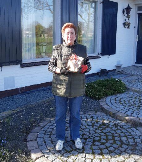 Duizend Osse ouderen krijgen cadeaupakket vol lekkers: 'Mooi gebaar in deze klotetijd'