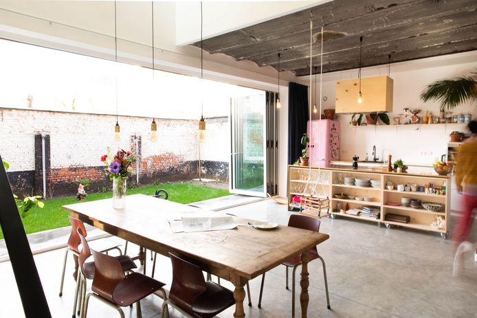 Jpg architect / Clara Hermans