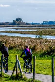 Waterschap trekt miljoenen uit om polders en dijken te vergroenen