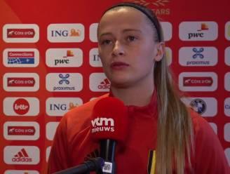 """Red Flames staan te popelen om drie nederlagen op rij uit te wissen tegen Ierland: """"Twijfel hoeft niet aanwezig te zijn"""""""