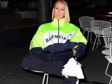 Céline Dion pose en jogging, Booba et JoeyStarr se moquent de son look