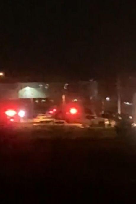 Huit morts dans une fusillade dans des locaux de FedEx à Indianapolis