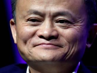 Zit 'vermiste' Alibaba-topman Jack Ma in Europa? Chinese internetreus surft prompt ruim 6 procent hoger