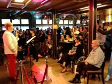 Eerbetoon aan zanger Rini Valentijn levert nieuwe cd op