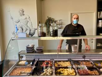 Haal Griekenland in huis: traiteur opent winkel met traditionele producten en gerechten in Oostmalle