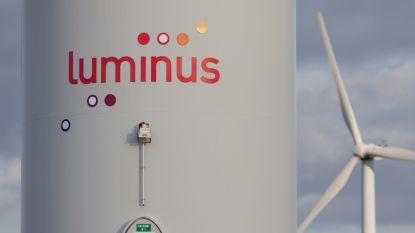 Extra windturbine langs parallelweg