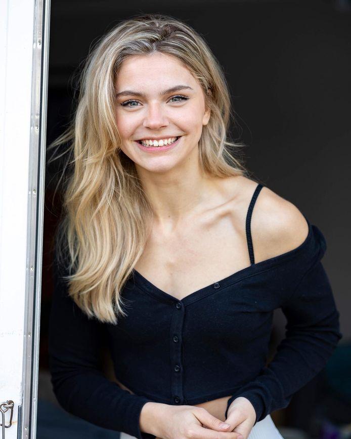 Faye van Hest