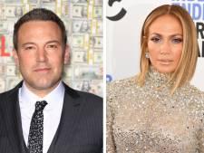 La photo qui ne laisse plus aucun doute sur la relation entre Jennifer Lopez et Ben Affleck